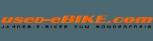 used e-bike