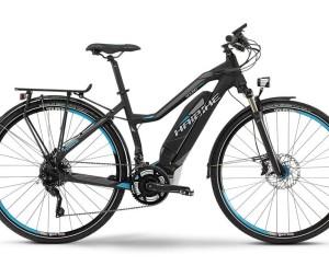 Citybike Elektrofahrrad Haibike