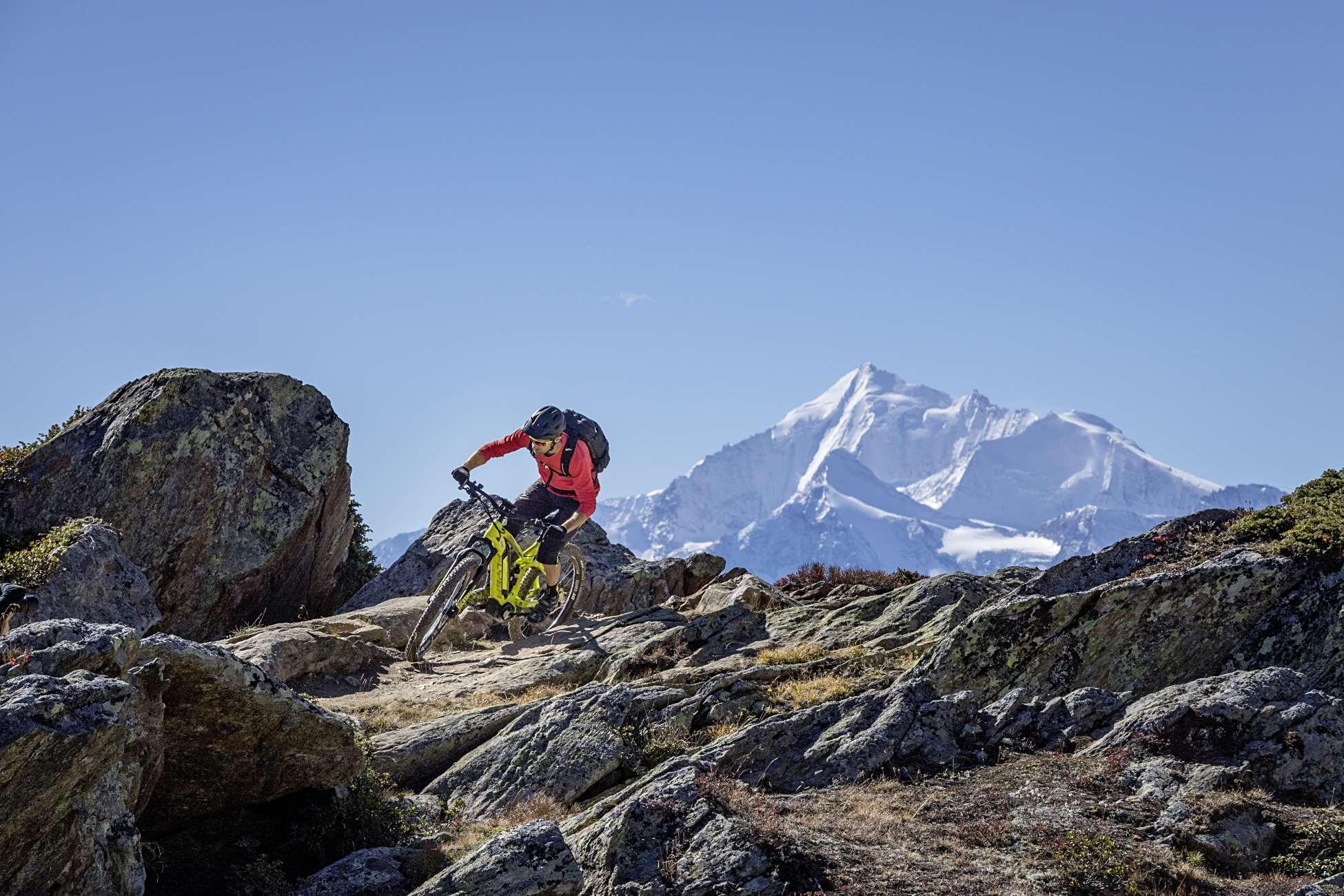 e-mountainbike gebraucht kaufen