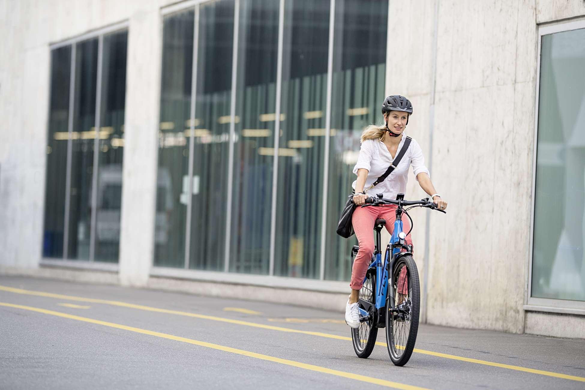 E-Citybikes gebraucht kaufen