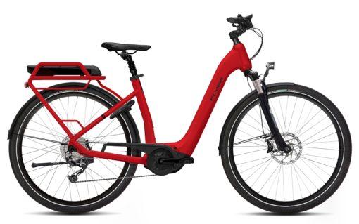 Flyer E-Citybikes gebraucht